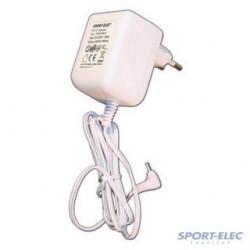 Chargeur 230-9v Multisport...