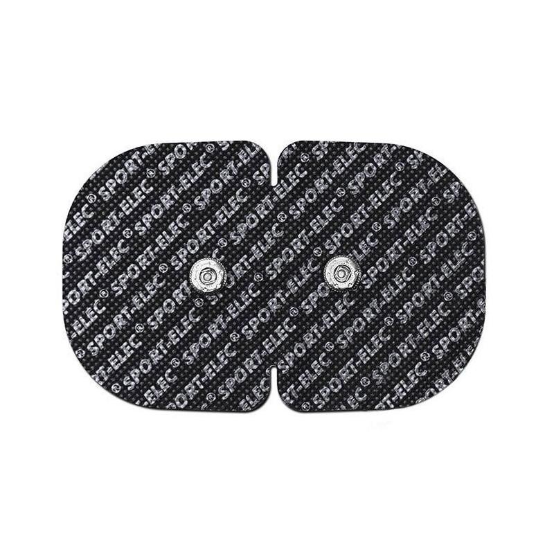 Accueil OFFRE 100 électrodes doubles adhésives snap