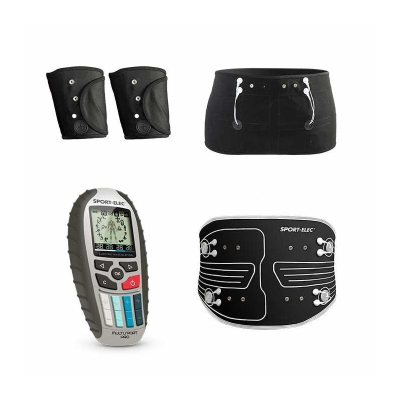 MSP précision OFFRE Combi Maxibelt Multisport Pro Précision S/M - L/XL