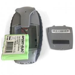 Batterie rechargeable NiMH...